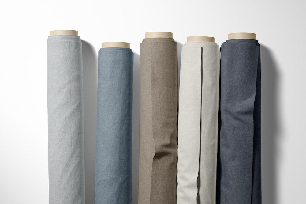 Fabric Lining Render