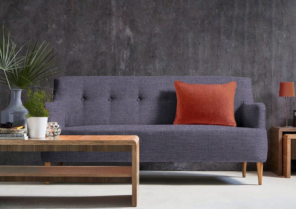 Sofa in Pronto 3324